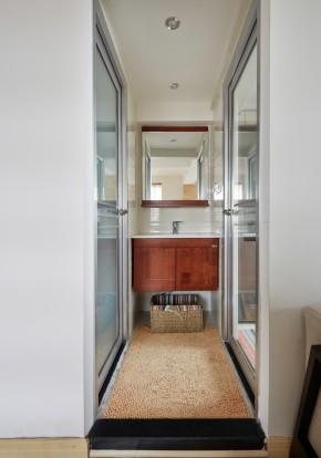 简约时尚 温馨 舒适 整体 大气 餐厅 卧室 其他图片来自fy310468976在新房改造后的现代简约风格的分享