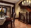 天津武清别墅---欧式古典风格