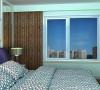 北京像素--52.8㎡现代简约一居室