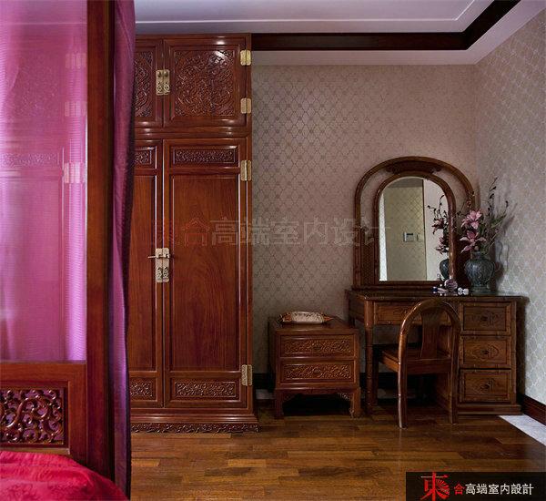 其他图片来自東合設計在中式会所的分享