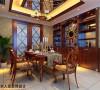城投瀚城-四房两厅-装修设计