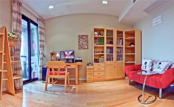 上海绿城公寓装修现代简约美式风格设计方案展示,上海家装行业龙头企业聚通装璜完工案例实景展示,欢迎品鉴!