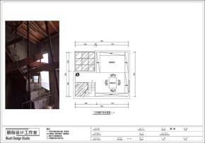 河源别墅 胭脂设计 美式风格 420平方 储物间 后花园 独立书房 衣帽间 别墅 其他图片来自设计师胭脂在河源别墅420平美式风格的分享