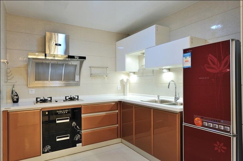 简约 三居 收纳 旧房改造 厨房图片来自名仕装饰-小飞在时尚的代表的分享