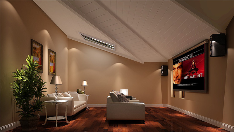 高度国际 其他图片来自成都高端别墅装修瑞瑞在280平米简约美式-成都高度国际的分享