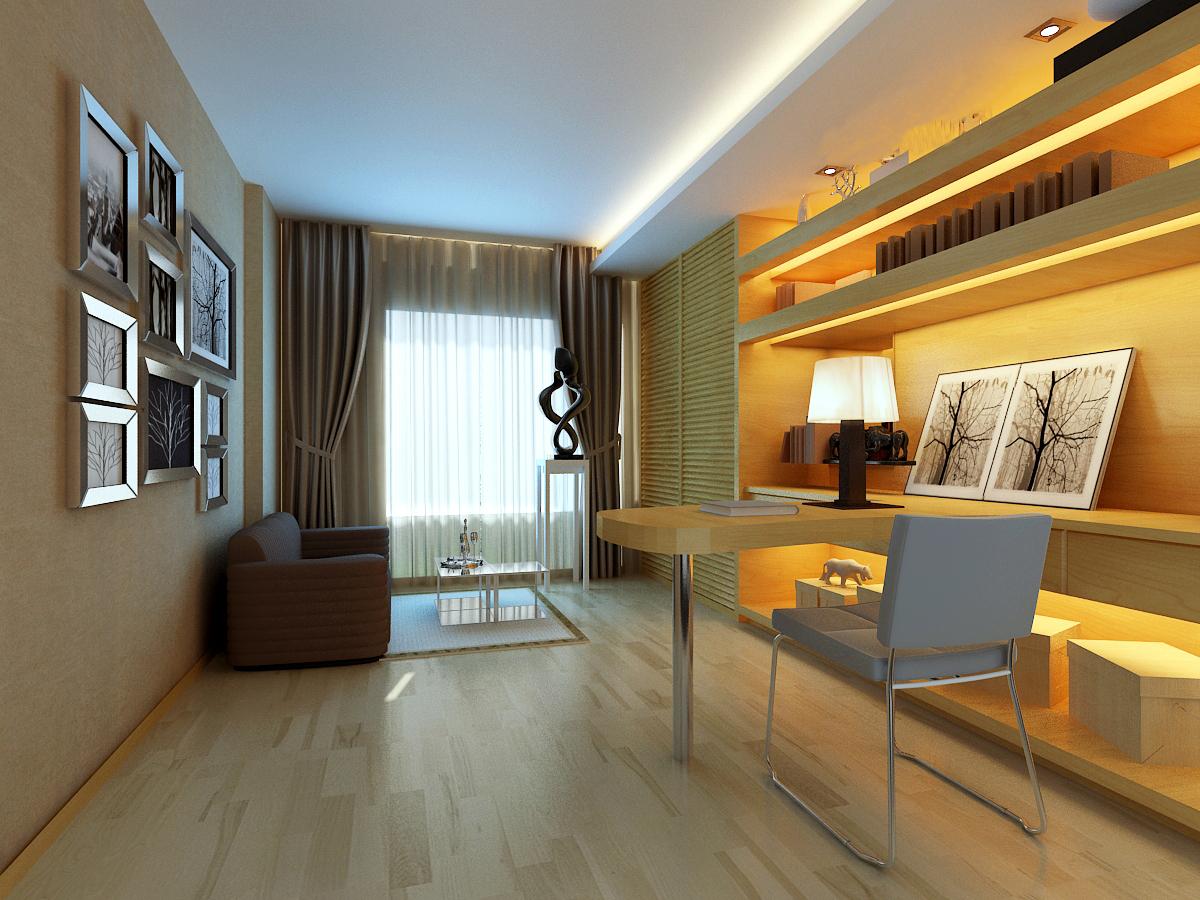 星晨时代豪 现代 平层 套餐模式 135平米 客厅图片来自传承正能量在135平流行与中式底蕴的完美结合的分享