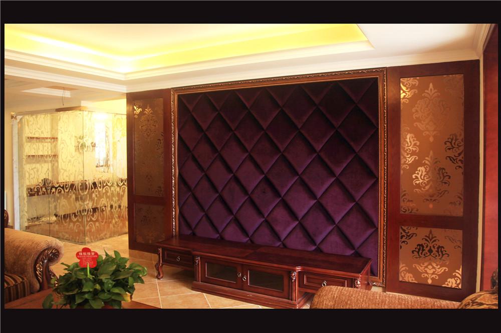 欧式 混搭 白领 80后 小资 其他图片来自长沙金煌装饰在融科东南海四室两厅欧式风格的分享