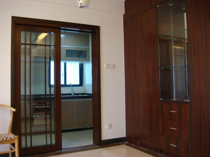 中式 星汇文瀚 四居室 新房装修 实创装饰 厨房图片来自传承正能量在188平退休老人的中式四居室的分享
