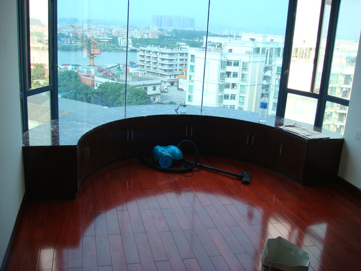 中式 星汇文瀚 四居室 新房装修 实创装饰 卧室图片来自传承正能量在188平退休老人的中式四居室的分享