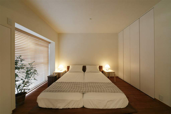 日升装饰 西安日升装 卧室图片来自装修设计芳芳在日式130平温馨五口之家的分享