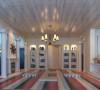 长泰西郊别墅户型新欧式风格设计方案展示,上海聚通装璜