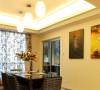 本案业主是一个建筑公司负责人、喜欢大方温馨的现代都市风格,跟客户沟通后色调主要以温馨暖调为主。 无论房间多大,一定要显得宽敞。