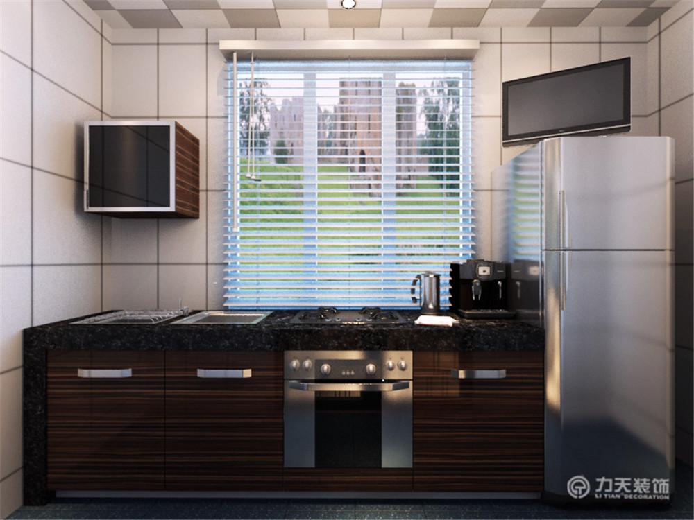 英式 二居 白领 收纳 80后 小资 厨房图片来自阳光放扉er在幸福城-85平米-英式风格的分享