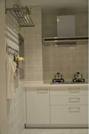 二居 宜家风格 回迁房 卫生间图片来自实创装饰晶晶在使用69平2室回迁宜家之居的分享
