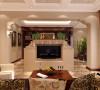 地下书房 托斯卡纳风格 混搭风格 收房装修 成都高度国际 别墅装修