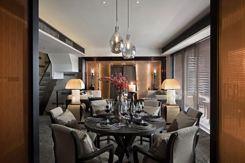 混搭 简约 客厅图片来自武汉豪迪装饰公司在雷苑小区现代简约风格的分享