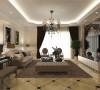 欧式风格以复杂的脚线丰富的图案,形成没美轮美奂的结构,欧式的居室有的不只是豪华大气,更多的是惬意和浪漫。通过完美的典线,精益求精的细节处理,带给家人不尽的舒服触感,实际上和谐是欧式风格的最高境界。