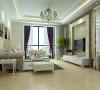 (简欧风格)客厅是最能体现设计风格的地方,其最显著的饰物就是以传统的简欧家具为主要装饰品,并成为现代简欧家居装修的典范。