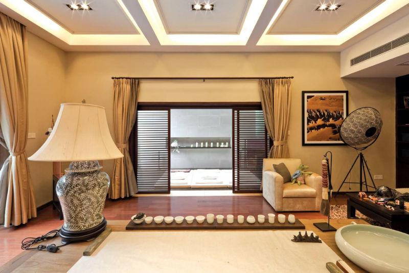 香碧歌庄园 280平米 现代中式 阳台图片来自cdxblzs在香碧歌庄园 280平米 现代中式的分享