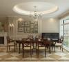 长堤半岛别墅装修现代简约欧式风格设计方案展示,上海聚通装潢!