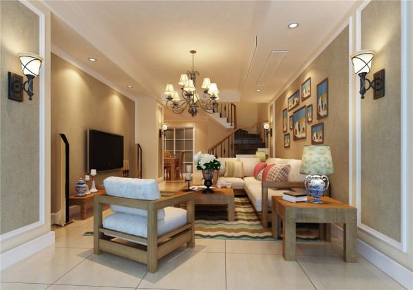 保利茉莉公馆叠加别墅户型现代风格设计方案展示——上海聚通装璜!