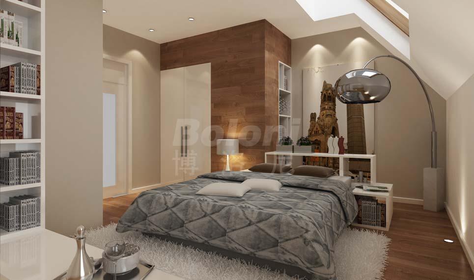 别墅 收纳 旧房改造 小资 简约 欧式 田园 混搭 二居 卧室图片来自用户3274468671在万科晶园的分享