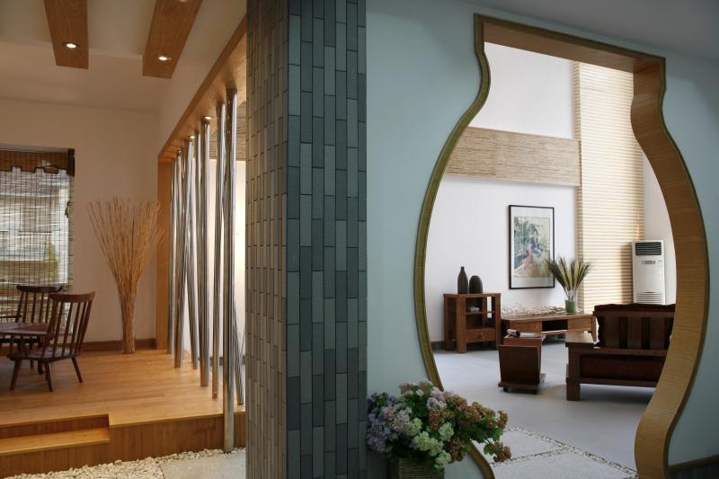 简约 欧式 三居 其他图片来自武汉豪迪装饰公司在雷苑小区现代简约风格的分享