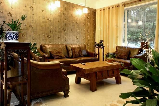 二居 白领 旧房改造 客厅图片来自天津都市新居装饰有限公司在河西泰达园 中式 都市新居的分享