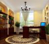 建筑中的圆形拱门及回廊通常采用数个连接或以垂直交接的客厅的整体效果纯净而浪漫整套方案造型独特,纹理清晰,室内的每一件饰品都耐人寻味,传达了单纯、休闲、多功能的设计思想。