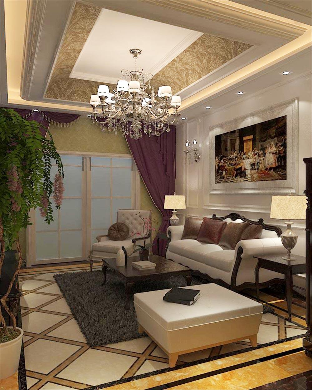 白领 收纳 旧房改造 小资 80后图片来自阳光rime在简欧风格设计方案的分享