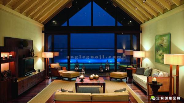度假酒店更因其设施和生态,获得了国际认可,包括得到著名杂志的《Conde Nast Traveller》杂志的赞誉。