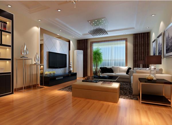 设计理念:主要强调简单结构与舒适功能的完美结合,外加现代,实用,精美的设计,使空间显得自然清新又精美。