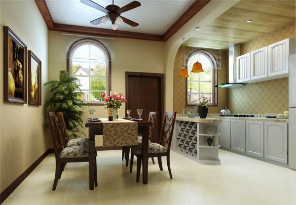 往往在一个局部装修设计中有多个层次的色彩相互搭配,装饰元素之间相互呼应。设 计精髓是以人为本,在材质方面以自然的元素,