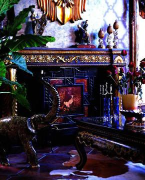 新古典 三居 旧房改造 小资 白领 今朝装饰 朝阳 其他图片来自今朝装饰老房装修通王在150新古典风格的分享