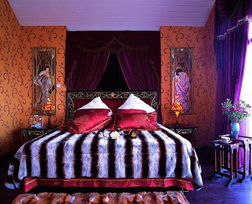 新古典 三居 旧房改造 小资 白领 今朝装饰 朝阳 卧室图片来自今朝装饰老房装修通王在150新古典风格的分享
