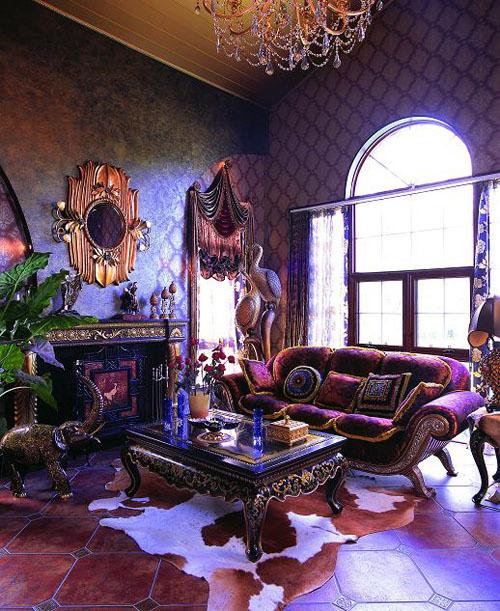 新古典 三居 旧房改造 小资 白领 今朝装饰 朝阳 客厅图片来自今朝装饰老房装修通王在150新古典风格的分享