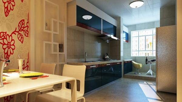 家具门窗多漆为白色,画框的线条部位装饰为线条,在造型设计上既要突出凹凸感,又要有优美的弧线,营造出简约时尚又不乏浪漫气息的独到韵味。