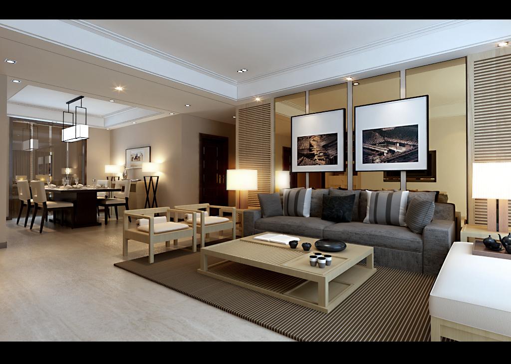 简约 三居 新房 客厅图片来自用户1419887034在默认专辑的分享