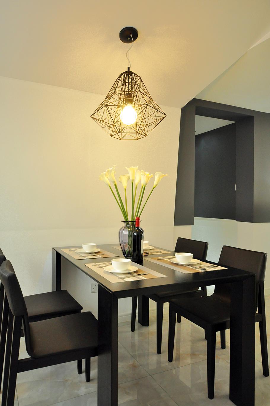 简约 artdeco 二居 白领 80后 小资 餐厅图片来自021image在ArtDeco home!的分享