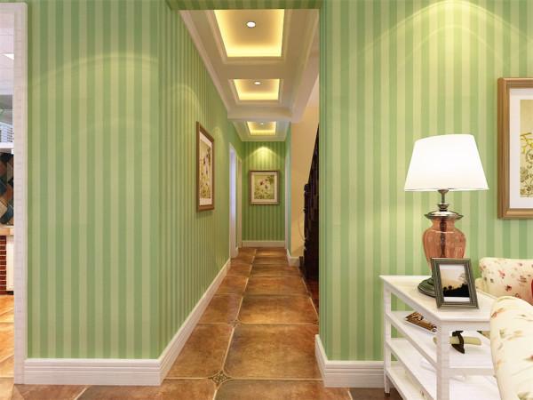 客厅作为待客区域,一般要求简洁明快,同时装修较其他空间要更明快光鲜,通常使用大量的石材和木饰面装饰,