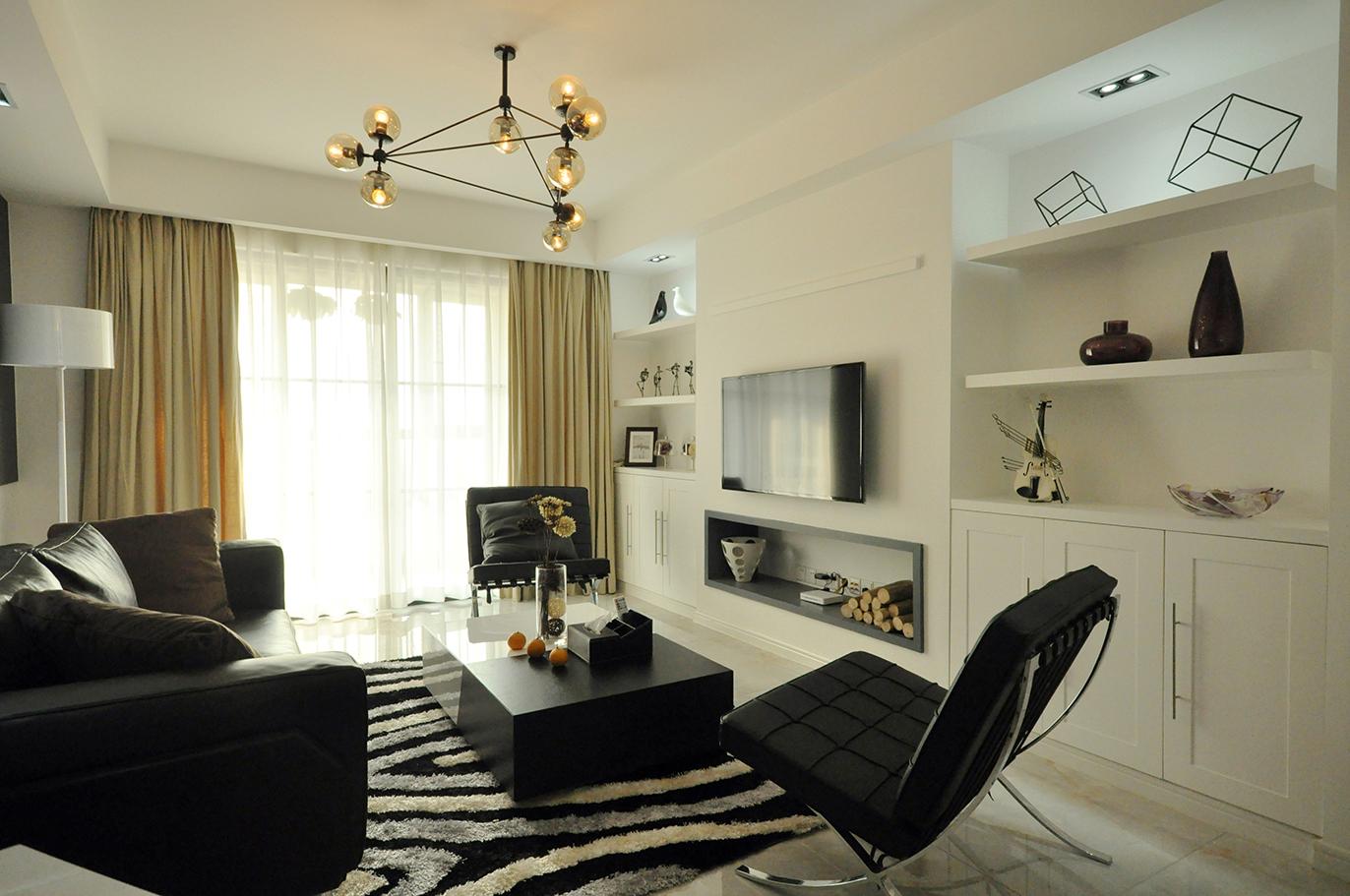 简约 artdeco 二居 白领 80后 小资 客厅图片来自021image在ArtDeco home!的分享