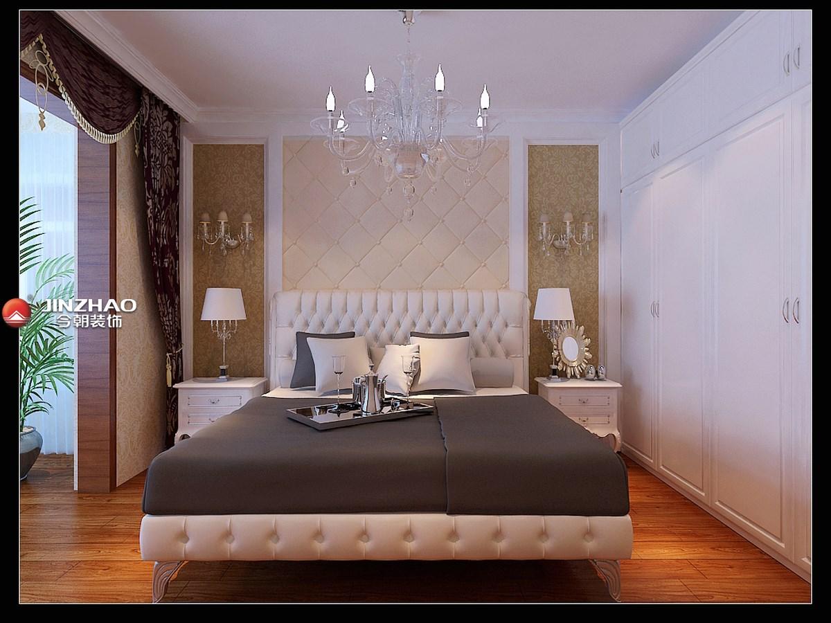 三居 卧室图片来自152xxxx4841在滨东花园160平的分享