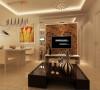 以白色为主的设计,让空间更为亮丽,简约的物品摆放,让空间更大的彰显出来,空间虽小但是功能区合理的规划让房间根伟舒适而不拥挤