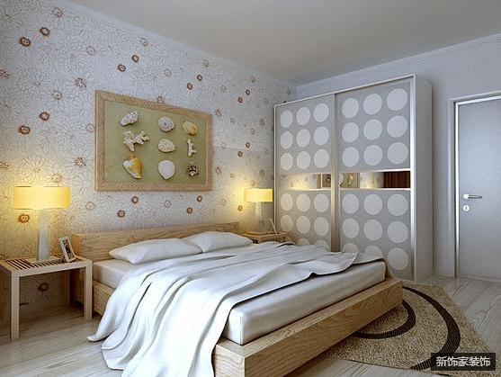 卧室 混搭风 将自己喜欢的一切融入装修之中,就产生了混搭这一概念,混搭不仅仅是一种装修,更是一种实现实现个性化装修的手段,它适用于任何风格,别样的混搭设计,展现出了家居的百变风情。