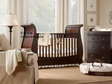 宁波婴儿床 宁波婴儿家具