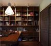 书房都是采用红木,入门第一次就是书香门第