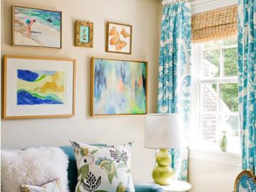 海洋般的小公寓让人乐此不疲