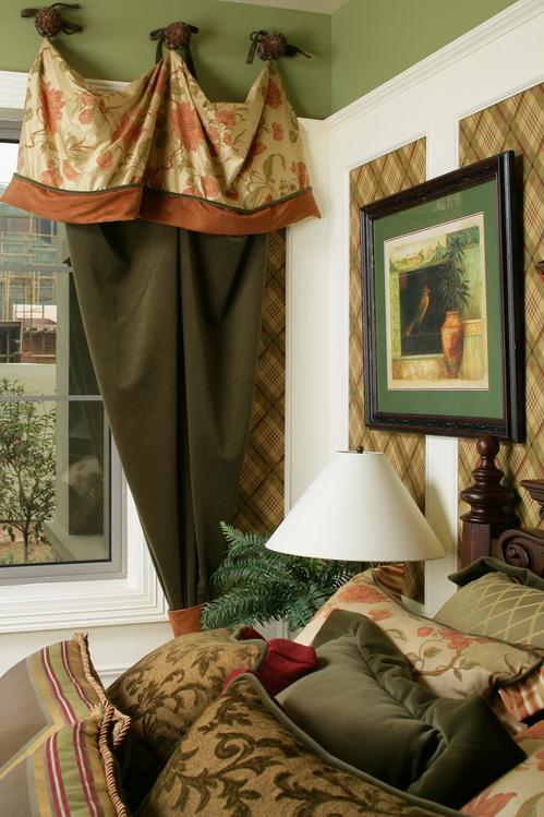 卧室图片来自斯斯98在托斯卡纳风格的分享