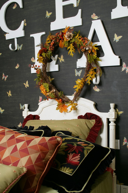 儿童房图片来自斯斯98在托斯卡纳风格的分享