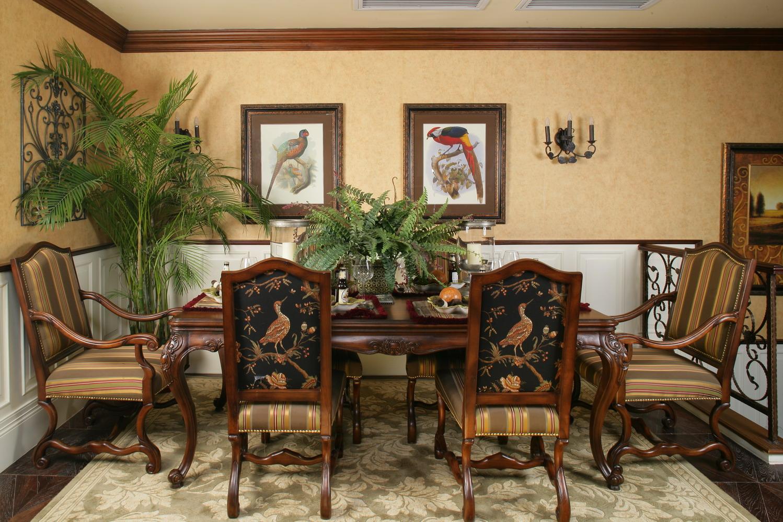 餐厅图片来自斯斯98在托斯卡纳风格的分享